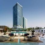 Hotel Hyatt Regency Istanbul Atakoy