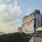 Movenpick Hotel Istanbul Golden Horn