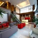Hotel Ramada Encore Bayrampasa