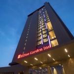 Hotel Hilton Garden Inn Istanbul Ataturk Airport