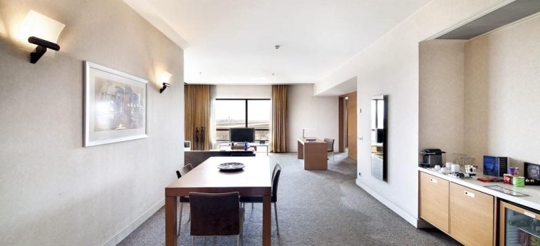 Bh Conference & Airport Hotel Istanbul: Habitacion Suite ISTANBUL