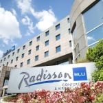 Hotel Radisson Blu Conference & Airport
