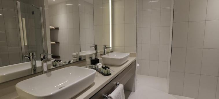 Hotel Tuyap Palas: Badezimmer ISTANBUL