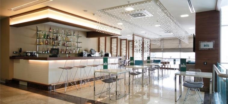 Hotel Tuyap Palas: Bar ISTANBUL