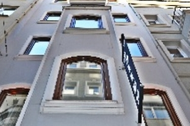 Alyon Suite Hotel Istiklal: Exterior ISTANBUL