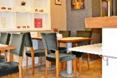 Alyon Suite Hotel Istiklal: Restaurante ISTANBUL