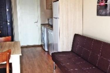 Hotel Atrium Suites: Bedroom ISTANBUL