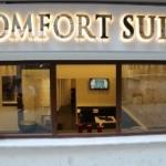 Hotel Comfort Suite Istiklal
