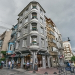 Iq Houses Apartments Kurabiye