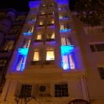 My Residence Boutique Hotel Nisantasi