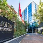 Hotel Molton Monapart Mecidiyekoy