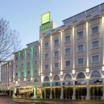 HOLIDAY INN ISTANBUL CITY 5 Sterne