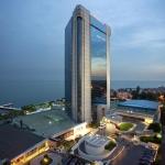 Hotel Renaissance Polat Istanbul
