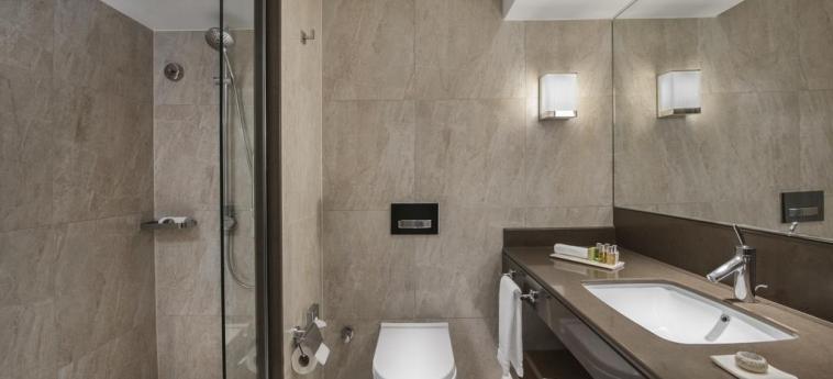 Hotel Renaissance Polat Istanbul: Badezimmer ISTANBUL