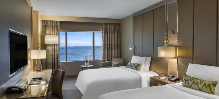 Hotel Renaissance Polat Istanbul: Doppelzimmer - Twin ISTANBUL