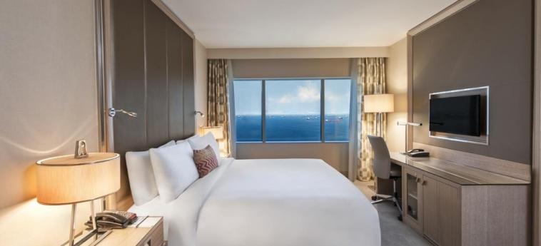 Hotel Renaissance Polat Istanbul: Schlafzimmer ISTANBUL