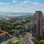 Hotel Mercure Istanbul The Plaza Bosphorus