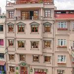 Hotel Celal Sultan