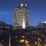 Hotel Intercontinental Istanbul