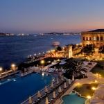 Hotel Ciragan Palace Kempinski Istanbul