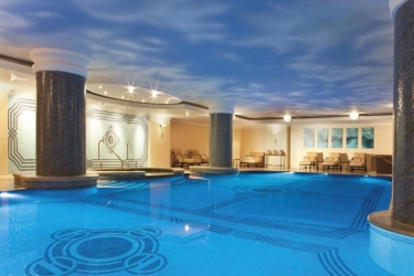 Hotel The Ritz-Carlton, Istanbul: Activité ISTANBUL