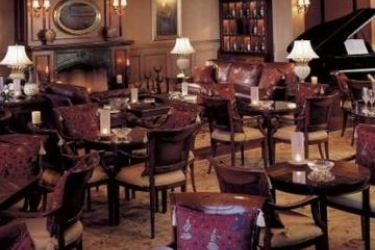 Hotel The Ritz-Carlton, Istanbul: Bar ISTANBUL