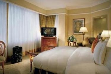 Hotel The Ritz-Carlton, Istanbul: Chambre de Luxe ISTANBUL