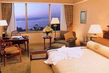 Hotel The Ritz-Carlton, Istanbul: Chambre ISTANBUL