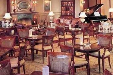 Hotel The Ritz-Carlton, Istanbul: Lounge Bar ISTANBUL