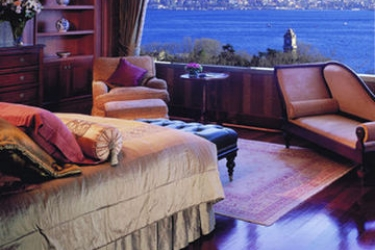 Hotel The Ritz-Carlton, Istanbul: Room - Guest ISTANBUL