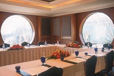 Hotel The Ritz-Carlton, Istanbul: Salle de Réunion ISTANBUL