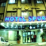 Hotel Inter Sport