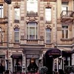 Hotel Ansen Suites