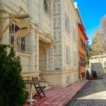 Umay Hotel Istanbul