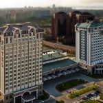 Hotel Wow Istanbul