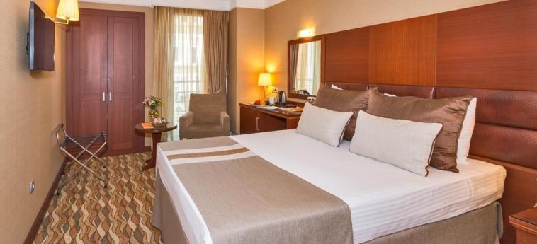 Hotel Vicenza: Habitaciòn Doble ISTANBUL