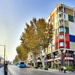 Hotel Ramada Old City