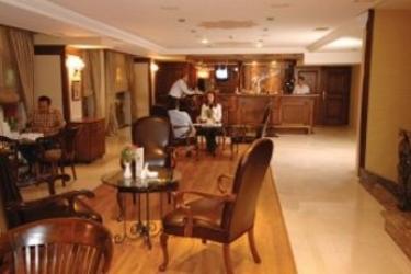 Hotel Taksim Gonen: Bar ISTANBUL