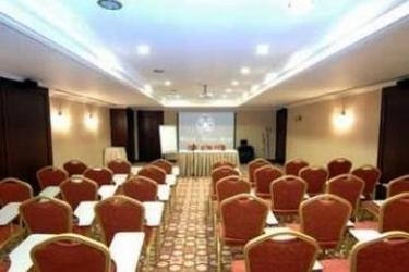Hotel Taksim Gonen: Sala de conferencias ISTANBUL
