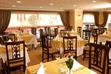 Hotel Taksim Gonen: Restaurant ISTANBUL