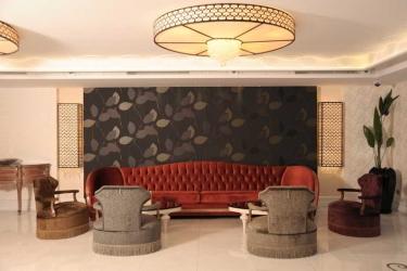 Hotel Taksim Gonen: Lobby ISTANBUL