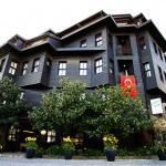 Hotel Yusufpasa Konagi - Special Class
