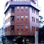 Hotel Valide Sultan Konagi