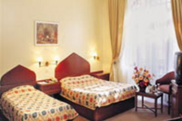 Hotel Vardar Palace: Room - Double ISTANBUL