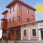 Garden House Istanbul