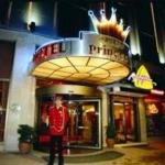 Hotel Ortakoy Princess