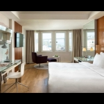 RADISSON BLU BOSPHORUS HOTEL, ISTANBUL 5 Estrellas