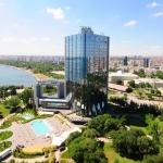 Hotel Sheraton Istanbul Atakoy