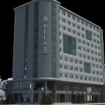 Melas Hotel Istanbul