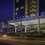 Hotel Titanic Port Bakirkoy